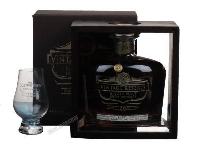 Teeling Single Malt Irish Whiskey 26 yrs виски Тилинг Сингл Молт Айриш Виски 26 лет п/у