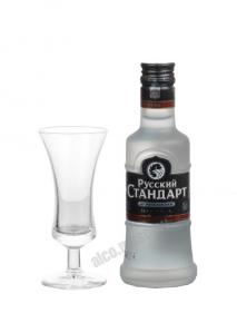 Russian Standard водка Русский Стандарт 0.05l