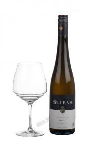 Allram Gruner Veltliner Hasel Kamptal 2016 Австрийское вино Камптал Хасел Алларм 2016г
