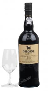 Osborne Late Bottled Vintage 2010 Портвейн Осборн Лэйт Ботлд Винтаж 2010