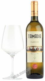 Tamada Mtsvane грузинское вино Тамада Мцване