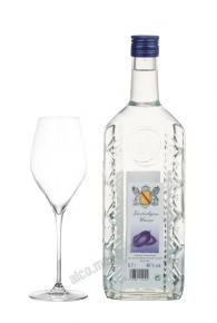 Zwetschgen-Wasser Шнапс слива