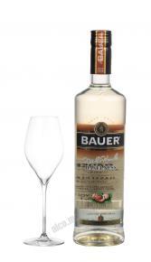 Bauer Haselnuss Крепкий спиртной напиток Бауэр Орех