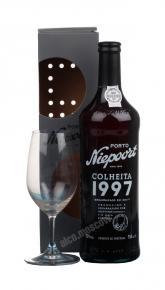 Niepoort Colheita 1997 0,75 Портвейн Нипорт Колейта 1997 0,75