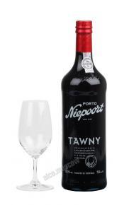 Niepoort Tawny 0,75 Портвейн Нипорт Тони Порто 0,75