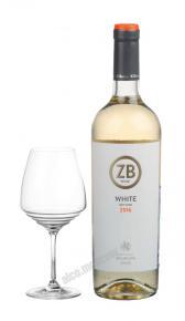 ZB Wine White Российское вино Золотая Балка Вайт