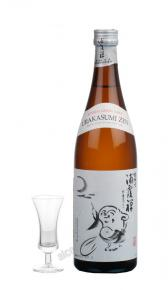 Urakasumi Zen Саке Уракасуми Дзэн в п/у