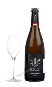 Kalkspitz Christoph Hoch Австрийское шампанское Калькшпитц Кристоф Хох