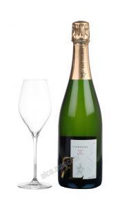 RL Legras Blanc de Blancs Французское шампанское РЛ Легра Брют Блан де Блан