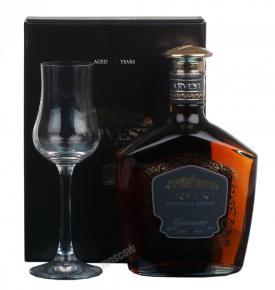 Cognac Arvest XO Коньяк Арвест ХО 10лет