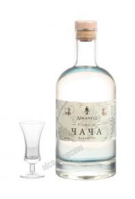 Askaneli Premium Виноградная водка Чача Асканели Премиум