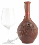 KTW Alazani Valley Shemodgoma грузинское вино КТВ Алазанская Долина Шемодгома