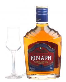 Армянский коньяк Кочари 5 лет 0.25л
