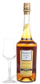 Boulard Grand Solage Pays d`Auge 1l кальвадос Булар Гран Солаж Пэи д`Ож 1 л.