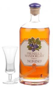 Ликер Нонино Прунелло Мандорлата Ликер Nonino Prunella Mandorlata