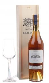 Chateau de Beaulon white 2000 пино де шарант Шато де Булон белый 2000 года