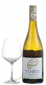 Tohu Sauvignon Blanc новозеландское вино Тоху Совиньон Блан