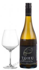 Tohu Sauvignon Blanc Sauvignon Blanc Mugwi Reserve новозеландское вино Тоху Совиньон Блан Магуи Резерв Мальборо