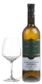 Bagrationi Alazani Valley Грузинское вино Багратиони Алазанская долина