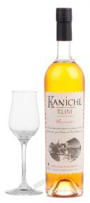 Kaniche Rum Reserve Artisanal Ром Каниче Резерв Артизаналь