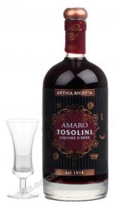 Ликер Амаро Тосолини Ликер Amaro Tosolini