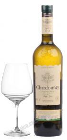 Kazayak Vin Chardonnay Молдавское вино Казайак-Вин Шардоне