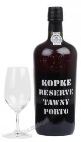 Kopke Reserve Tawny портвейн Копке Резерв Тони