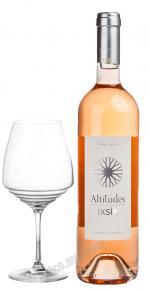 Wine Altitudes Ixir Вино Альтитюд Иксир 2012