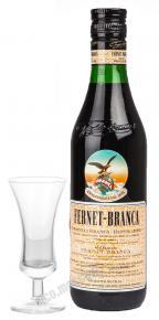 Ликер Fernet Branca Ликер Дижестив Фернет-Бранка