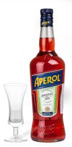 Ликер Aperol Aperitivo 1 л. Ликер Апероль Аперитив 1 л.