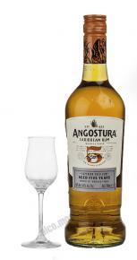 Rum Angostura Adge 5 years Ром Ангостура Эйджид 5 Еарс