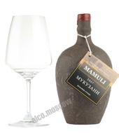 Mamuli Mukuzani Glina грузинское вино Мамули Мукузани в глиняной бутылке