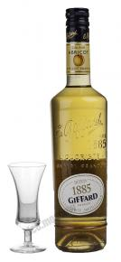 Liqueur Abricot Giffard 1885 Ликер Абрикос Жиффар 1885