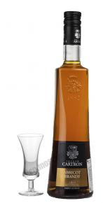 Liqueur Joseph Cartron Abricot Brandy Ликер Априко Бренди