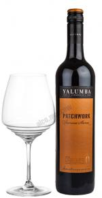 Yalumba Patchwork Barossa Shiraz ЯЛУМБА БАРОССА ПЕТЧВОРК ШИРАЗ