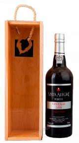 Vista Alegre Vintage 2004 Портвейн Виста Алегре Винтаж 2004