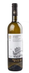 Shildis Mtebi Alazani Valley вино грузинское Шилдис Мтеби Алазанская долина (Красное)