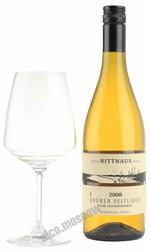 Nittnaus Gruner Veltliner vom Leithagebirge австрийское вино Ниттнаус Грюнер Вельтлинер фом Лайтагебирге