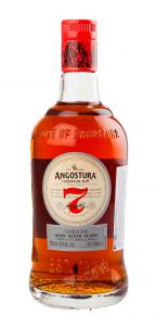 Rum Angostura 7 years Ром Ангостура 7 лет