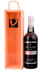 Vista Alegre Vintage 2007 Портвейн Виста Алегре Винтаж 2007