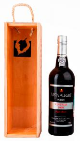 Vista Alegre Vintage 1999 Портвейн Виста Алегре Винтаж 1999