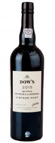 Dows Vintage 2015 Портвейн Доуз Винтаж 2015г.