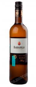 Barbadiyo Fino Вино Ликерное Барбадийо Фино