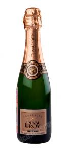 Duval-Leroy Fleur de Champagne Brut Шампанское Дюваль-Лерой Флер де Шампань Брют