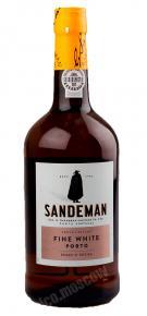 Sandeman White портвейн Сэндерман Вайт
