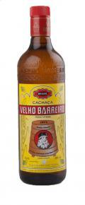 Velho Barreiro 700 ml кашаса Велье Баррейро 0.7 л