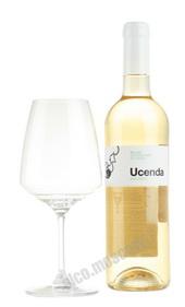 Ucenda Macabeo испанское вино Усенда Макабео