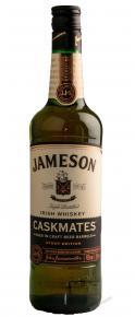 Jameson Caskmates 0.7l виски Джемесон Каскмейтс 0.7 л.