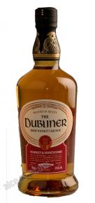 Dubliner Irish Whiskey 0.7l виски Даблинер 0.7 л.