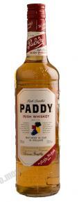 Paddy 700 ml виски Пэдди 0.7 л